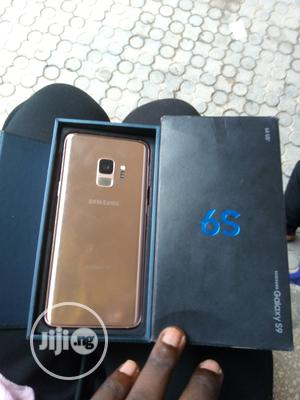 Samsung Galaxy S9 64 GB Gold | Mobile Phones for sale in Abuja (FCT) State, Wuse 2