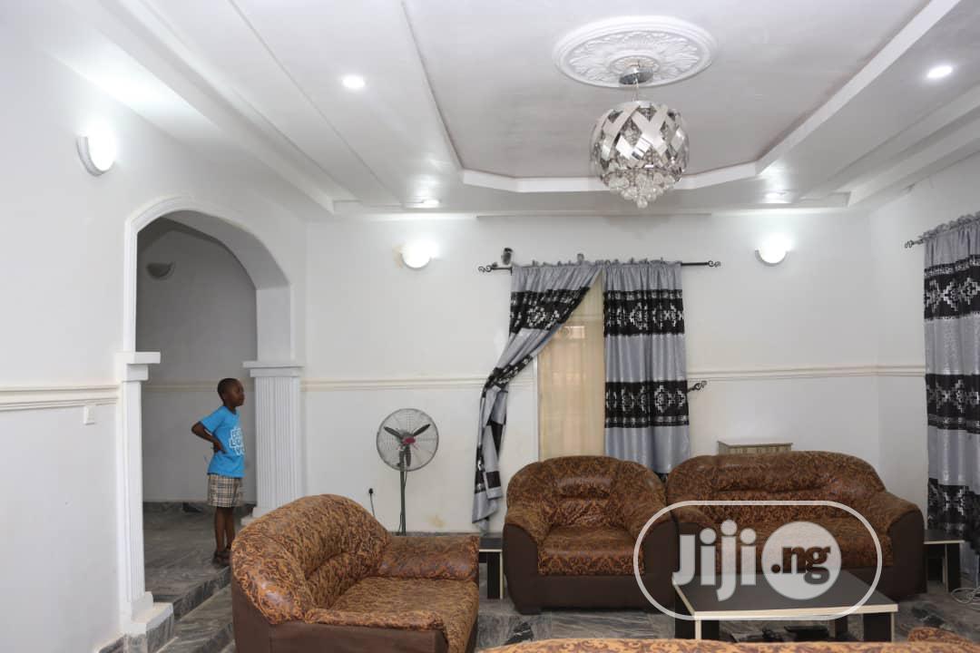 Furnished 4bdrm Duplex in Asokoro for Sale   Houses & Apartments For Sale for sale in Asokoro, Abuja (FCT) State, Nigeria