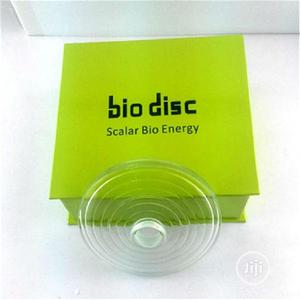 Bio Scalar Energy Disc 4 (Alpha Spin)   Tools & Accessories for sale in Lagos State, Ikotun/Igando