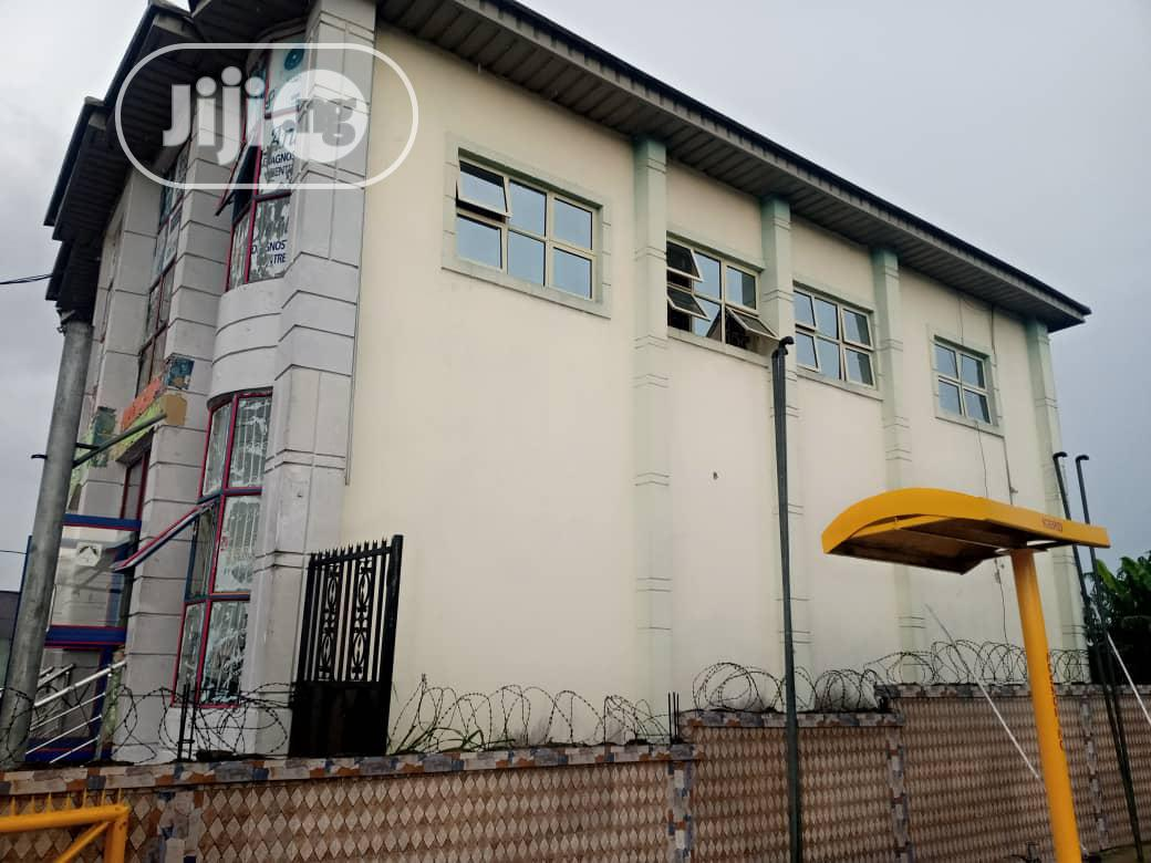 Shopping Plaza (Negotiable)   Commercial Property For Sale for sale in Sapele, Delta State, Nigeria