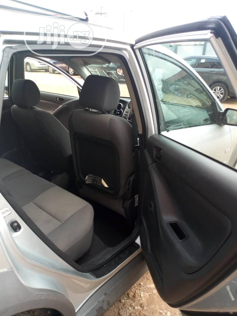 Pontiac Vibe 2008 Silver | Cars for sale in Ojodu, Lagos State, Nigeria