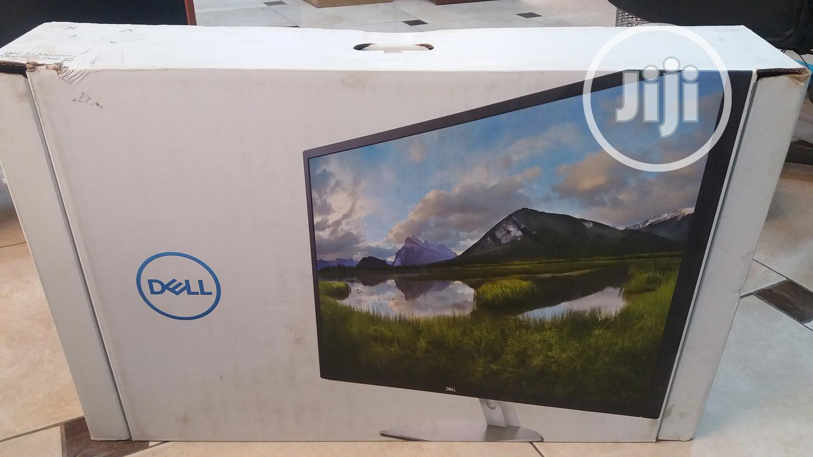 Dell Monitor | Computer Monitors for sale in Ikeja, Lagos State, Nigeria