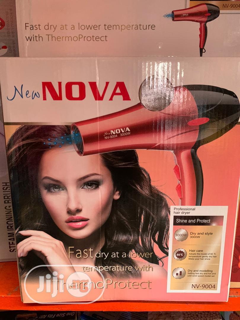 3000watt Nova Hair Dryer