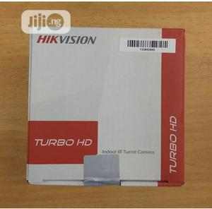 Hikvision 2MP 1080P HD Indoor Night Vision Dome Camera | Security & Surveillance for sale in Lagos State, Ikeja