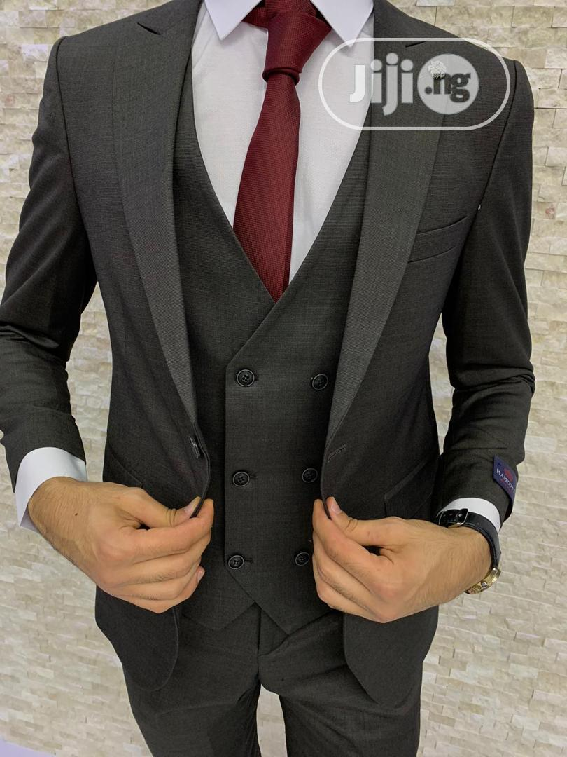 Dashing 3 Piece Suit | Clothing for sale in Ajah, Lagos State, Nigeria