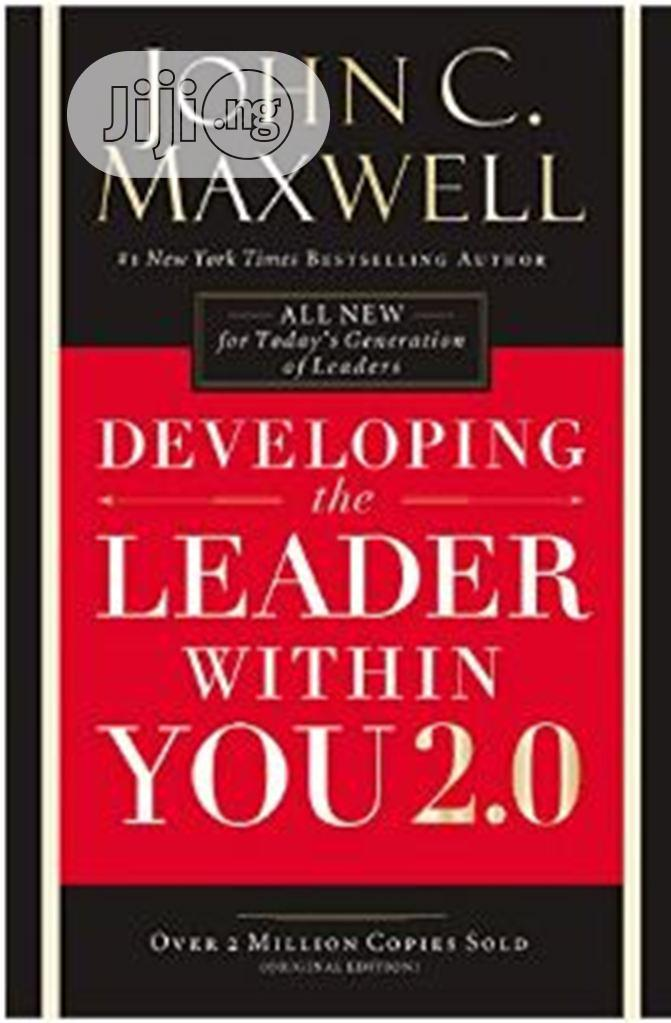 Archive: Developing The Leader Within You 2.0