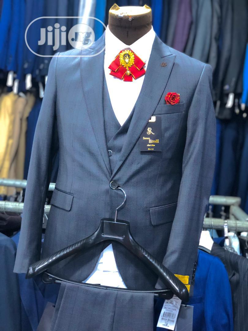 Archive: Turkish Slim Fit Suit