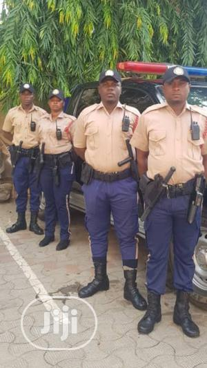 Security Guards Services | Other Services for sale in Abuja (FCT) State, Wuse