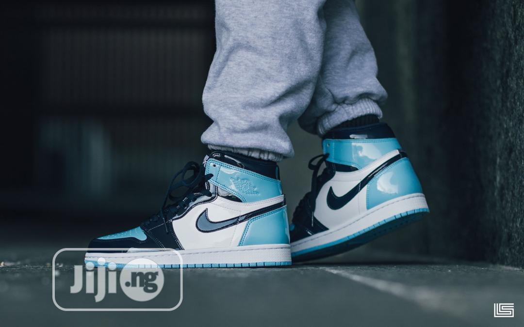Nike Air Jordan 1 Retro Hight \