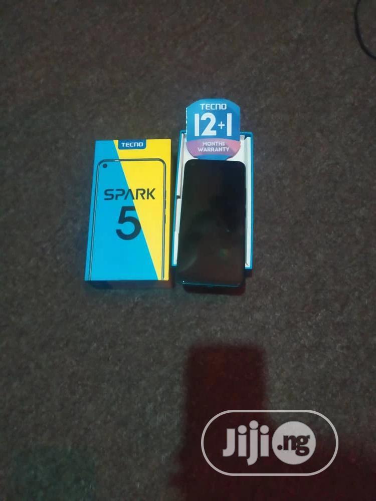 Tecno Spark 5 32 GB | Mobile Phones for sale in Ifako-Ijaiye, Lagos State, Nigeria