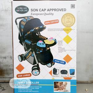 Baby Stroller Blue | Prams & Strollers for sale in Lagos State, Lagos Island (Eko)