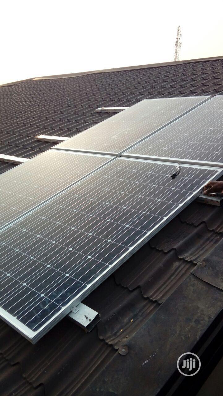 Archive: Solar Panel