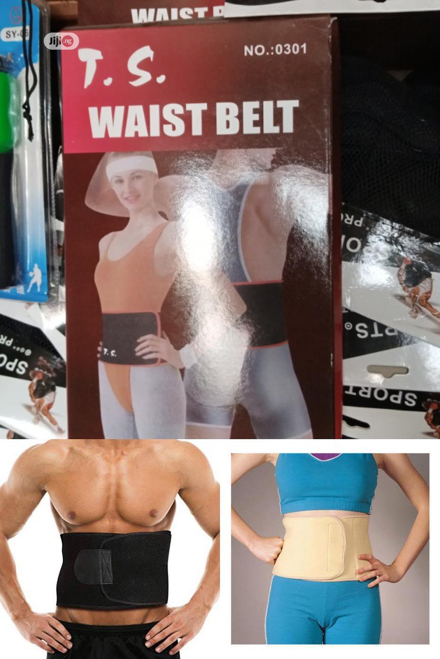 Durable High Quality Waist Belt