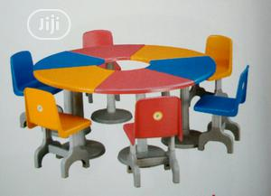 School Furniture Table For Classroom | Children's Furniture for sale in Lagos State, Ikeja