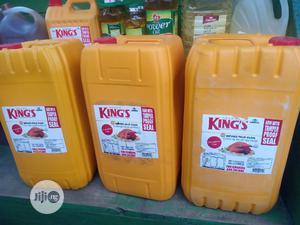 Devon Kings Oil - Unadulterated