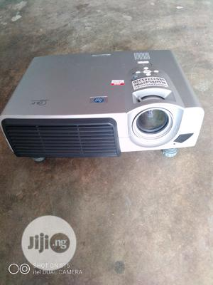 Hp Projector   TV & DVD Equipment for sale in Lagos State, Amuwo-Odofin