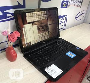 Laptop HP Pavilion 15 4GB Intel Core I3 500GB | Laptops & Computers for sale in Lagos State, Ikeja