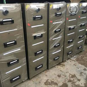 Important Brand New Quality Fireproof Safe | Safetywear & Equipment for sale in Lagos State, Lekki