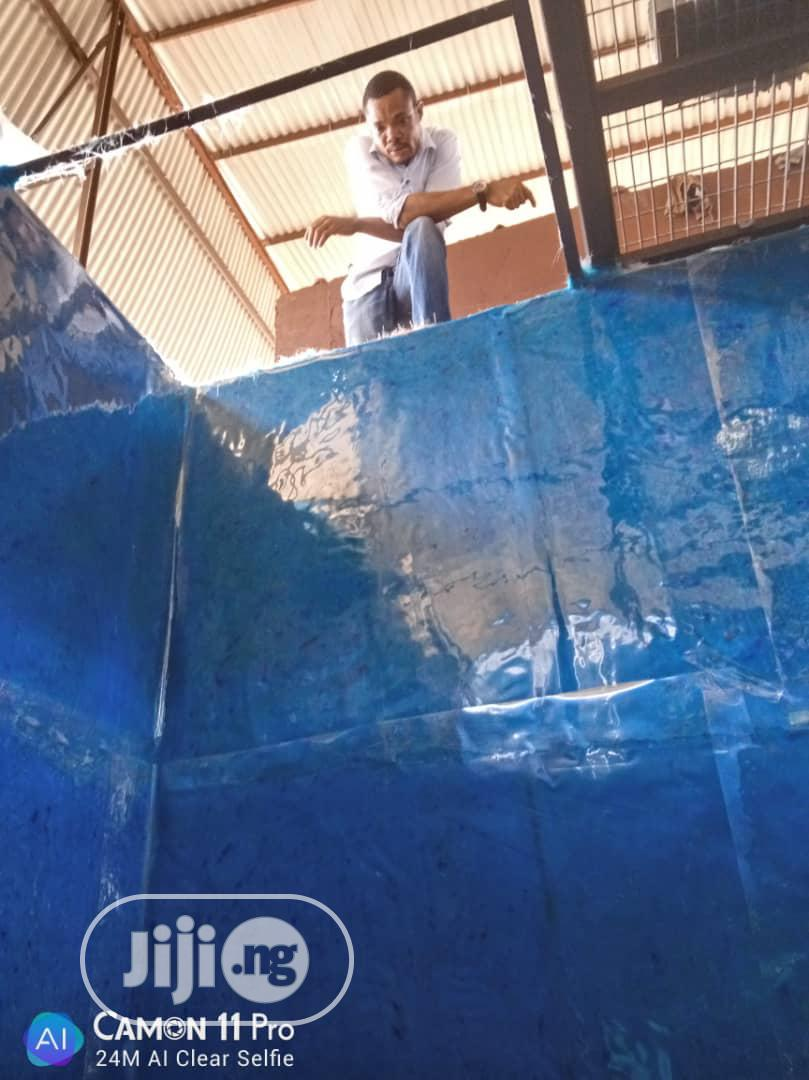 Archive: FRP/GRP Lining For Corrosion Control