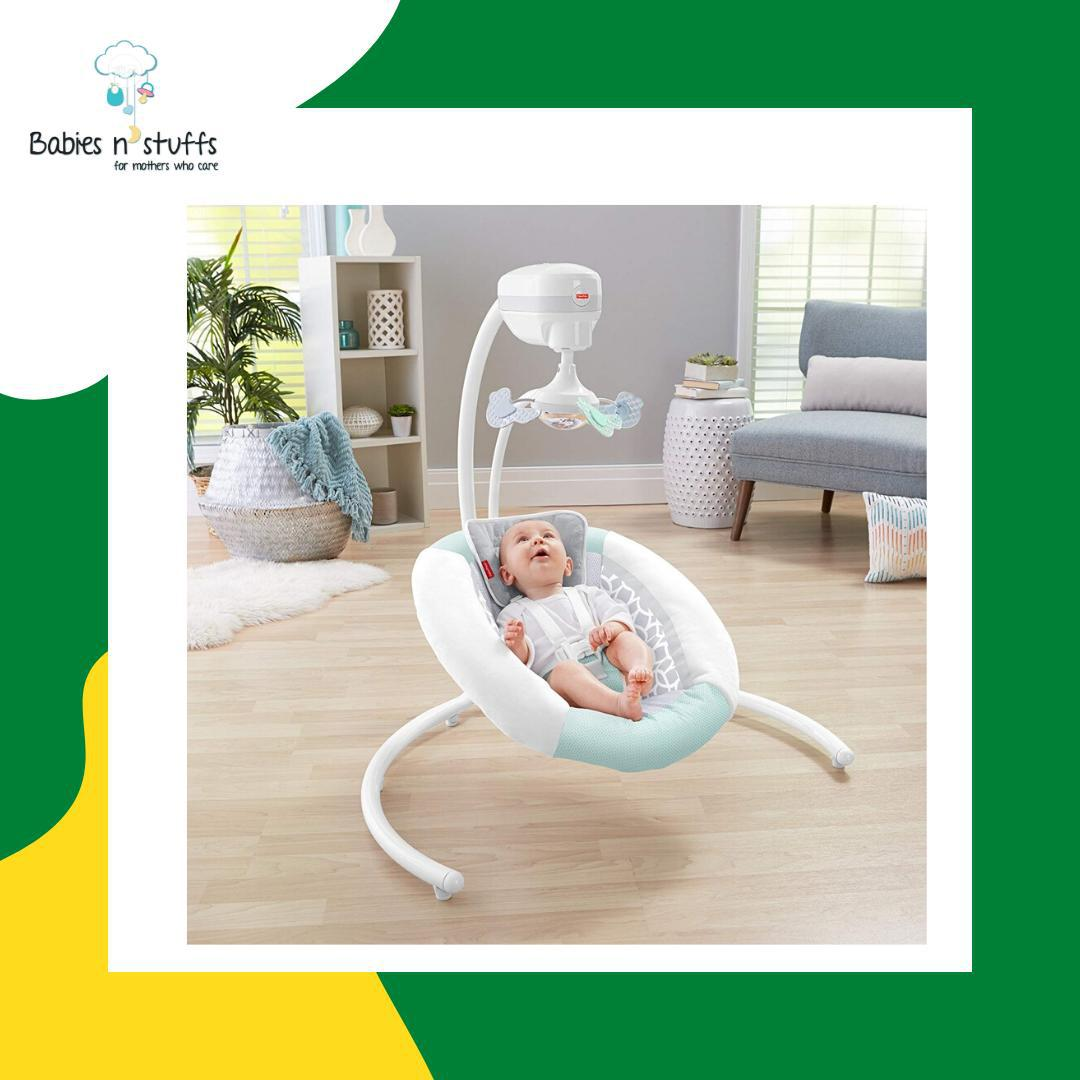 Baby Swing   Children's Gear & Safety for sale in Lagos Island (Eko), Lagos State, Nigeria