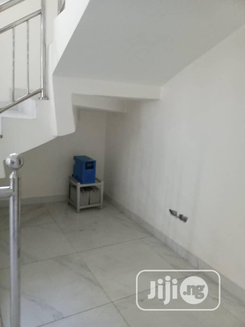 4bedroom Semi Detached Duplex   Houses & Apartments For Sale for sale in Lekki Phase 2, Lagos State, Nigeria