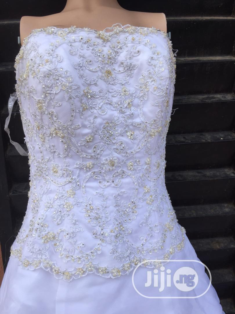 Archive: Wedding Gown