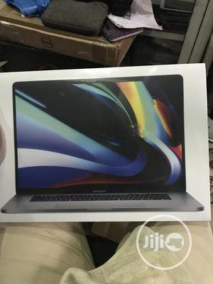 New Laptop Apple MacBook Pro 2020 16GB Intel Core i9 SSD 1T | Laptops & Computers for sale in Lagos State, Ikeja
