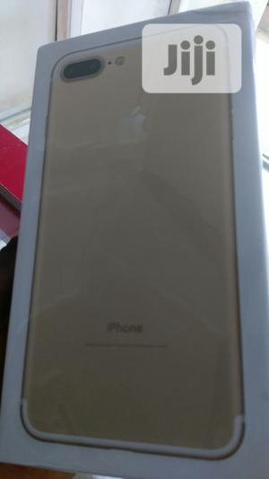 New Apple iPhone 7 Plus 32 GB Gold | Mobile Phones for sale in Abuja (FCT) State, Wuse 2