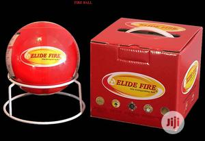 Elide Fire Ball - Automatic Fire Ball Fire Extinguisher | Safetywear & Equipment for sale in Lagos State, Ikeja