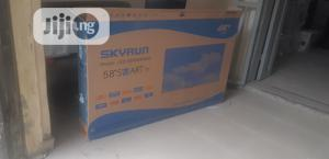 Skyrun Smart Television 58inches | TV & DVD Equipment for sale in Abuja (FCT) State, Wuse