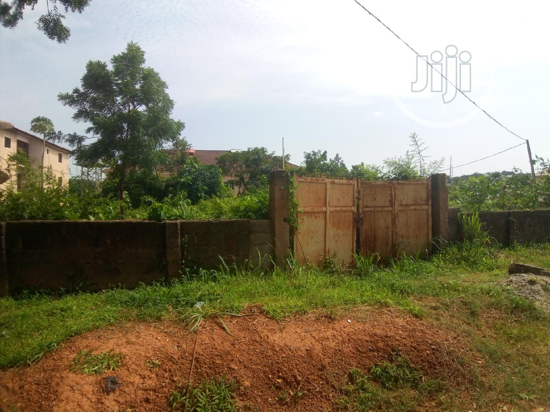1000sqm Plot Of Land With Cofo @ Garki 2