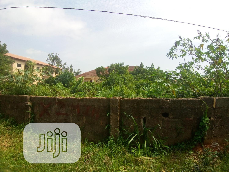 1000sqm Plot Of Land With Cofo @ Garki 2 | Land & Plots For Sale for sale in Garki 2, Abuja (FCT) State, Nigeria