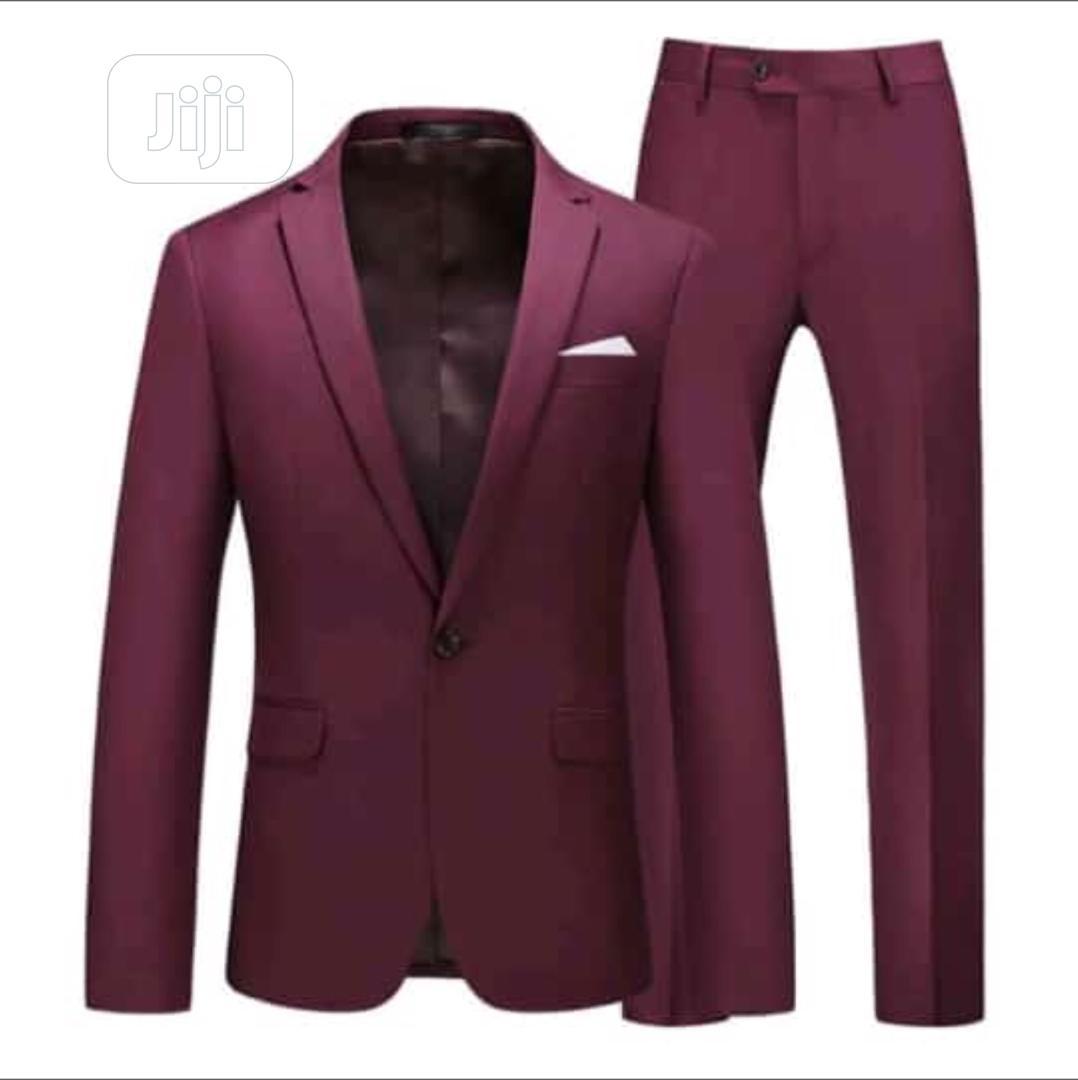 Original Men Suit