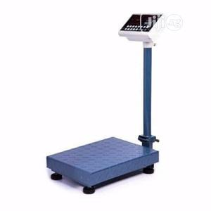 Camry 150 Kg Digital Scale Weighing Scale | Store Equipment for sale in Lagos State, Ikeja