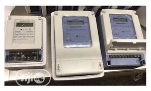 Post Paid Electricity Energy Check-Meter For Apartments   Electrical Equipment for sale in Lagos State, Ikeja