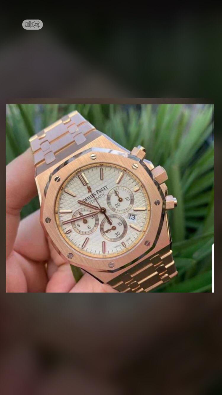 Audemars Piguet Wristwatch For Men