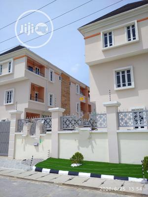 4bedroom Terrace Duplex   Houses & Apartments For Sale for sale in Lagos State, Lekki
