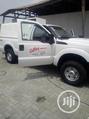 Cooling Van For Hire   Logistics Services for sale in Lagos State, Ajah