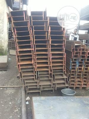 HB Iron For Industries And Factories | Other Repair & Construction Items for sale in Lagos State, Apapa