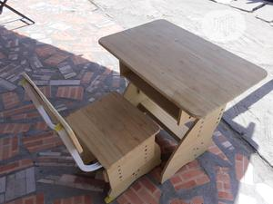 Kids Table And Chair   Children's Furniture for sale in Lagos State, Ajah