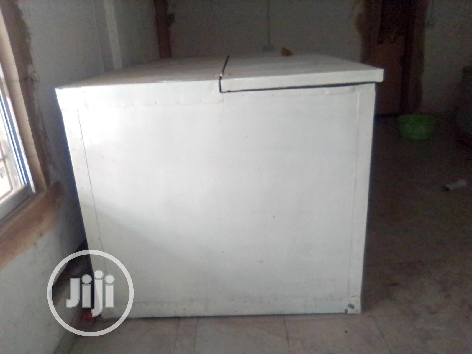 Storage Room With 2HP Outdoor X 2   Restaurant & Catering Equipment for sale in Shomolu, Lagos State, Nigeria