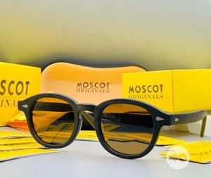 Designer Moscot Designer Sunglass | Clothing Accessories for sale in Lagos State, Lagos Island (Eko)