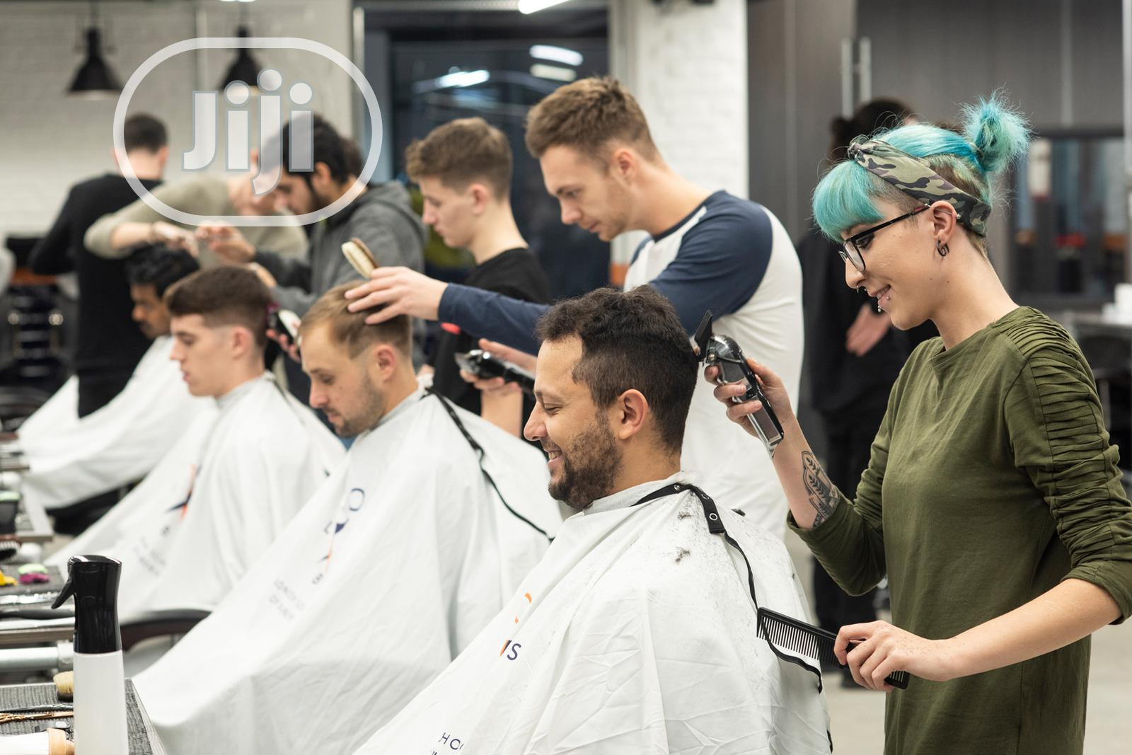 Online Barbering Course-internationally Recognised