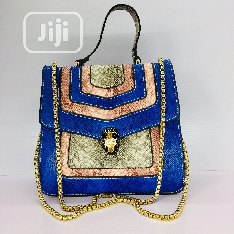 Tovivans Stylish Tote Handbag | Bags for sale in Ikeja, Lagos State, Nigeria