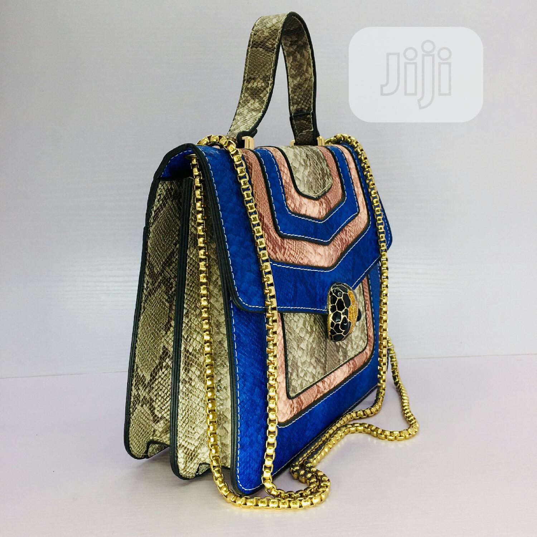 Tovivans Stylish Tote Handbag