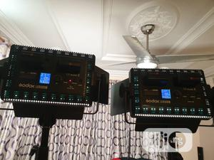 Godox Video Lights Available For Rent / Hire Within Abuja   Accessories & Supplies for Electronics for sale in Abuja (FCT) State, Asokoro