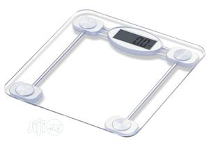 Digital Human Glass Scale   Home Appliances for sale in Lagos State, Surulere