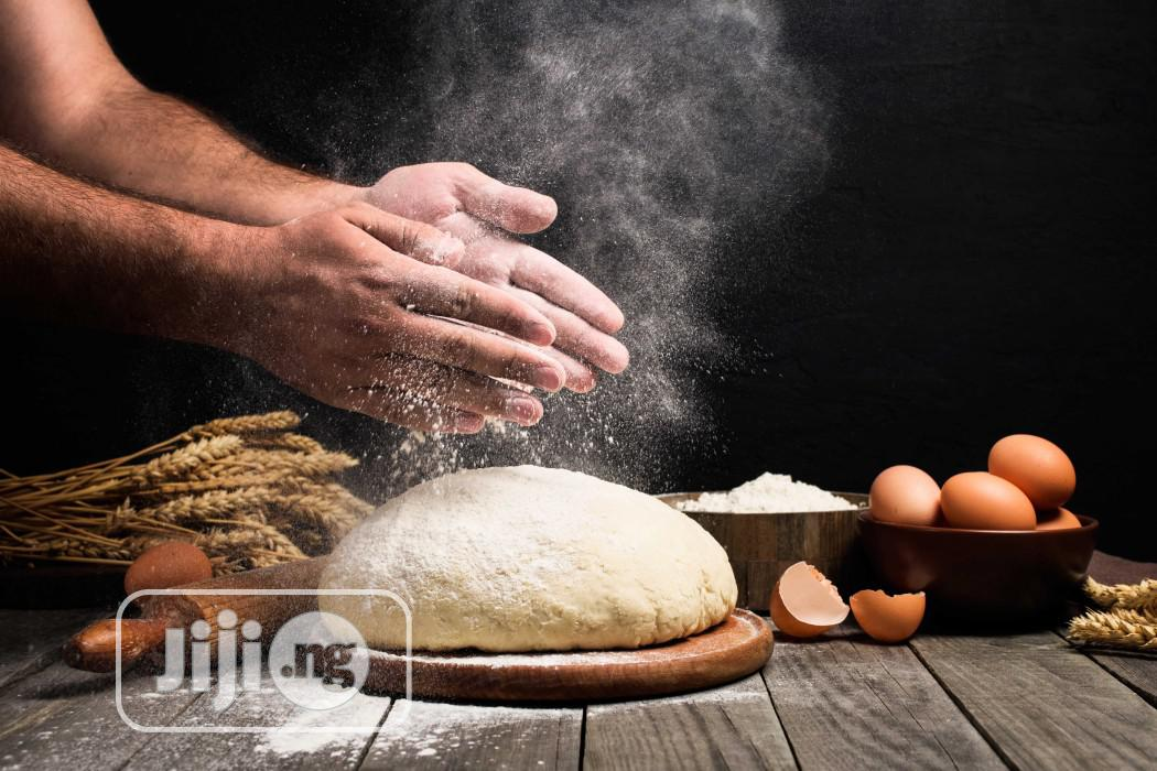 Bread Baking Business With Online Bread Making Course