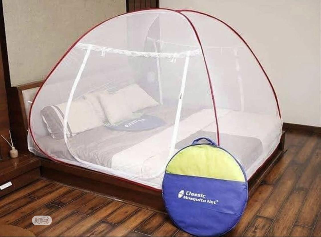 4 By 6 Tent Like Mosquito Nets