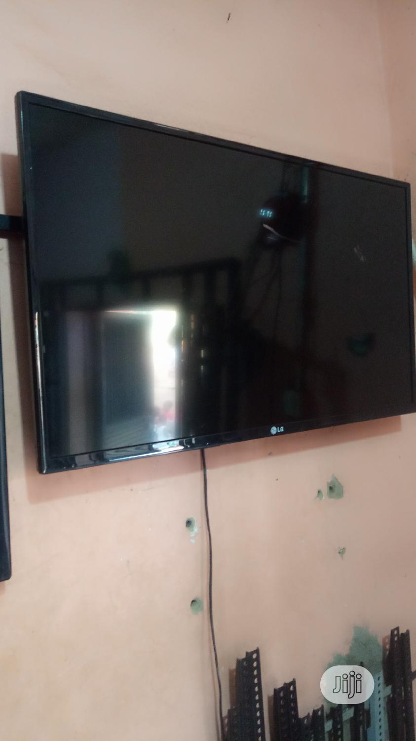 """LG LED TV 43""""   TV & DVD Equipment for sale in Kabusa, Abuja (FCT) State, Nigeria"""